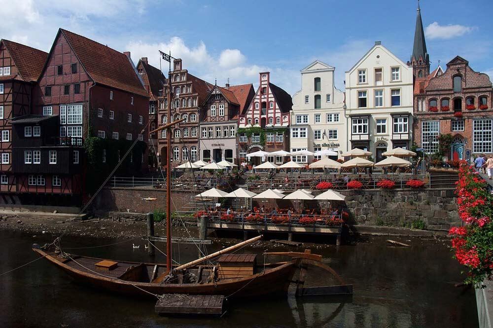 Eigentumswohnung Lüneburg