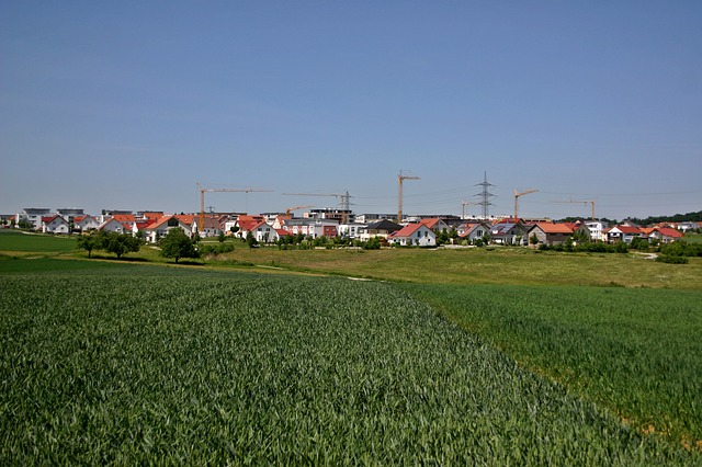 Baugebiete-Lüneburg