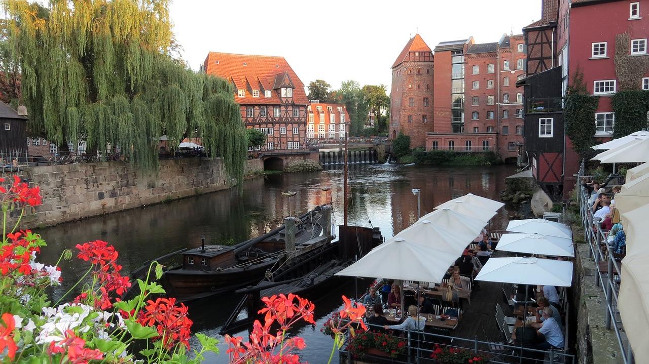 Wasser-Lüneburg